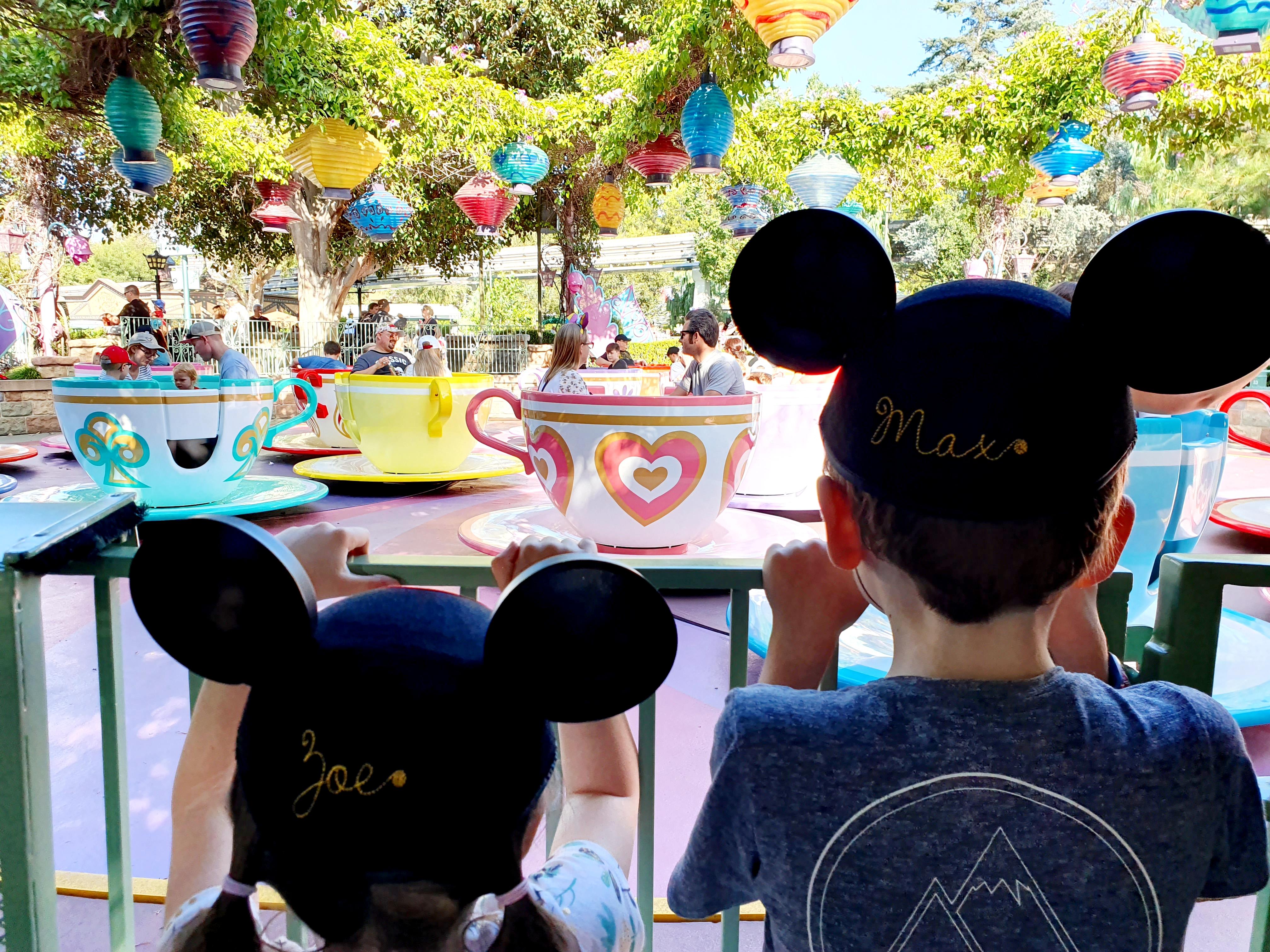 Disneyland - Mickey Ears