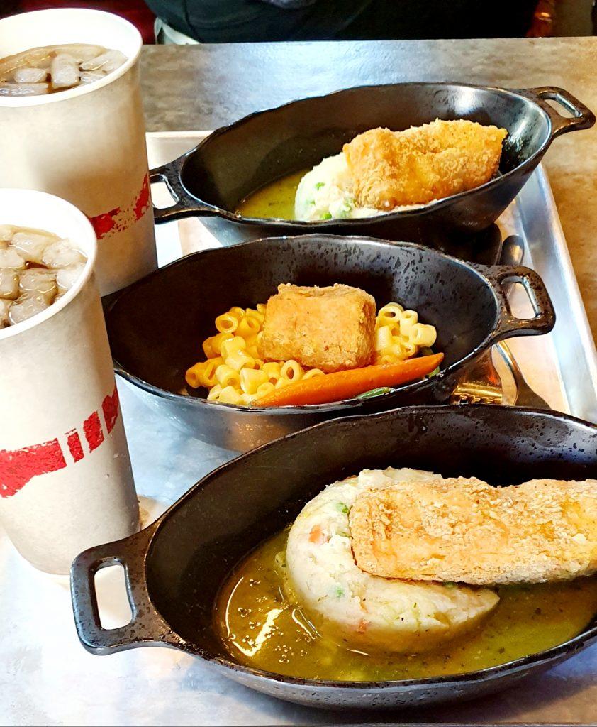 Docking Bay 7 meals