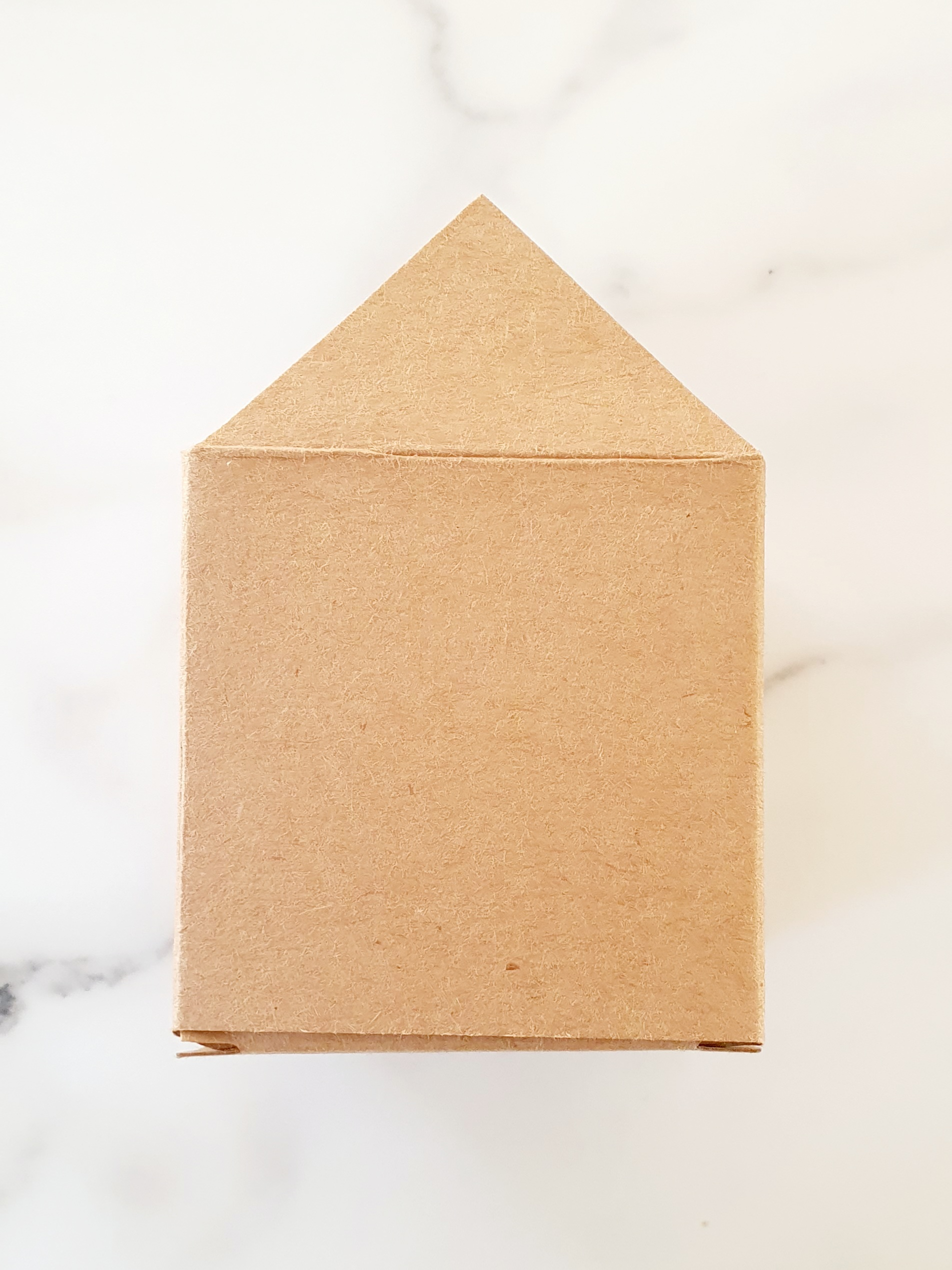 Birdhouse Treasure Box | A Few Small Adventures
